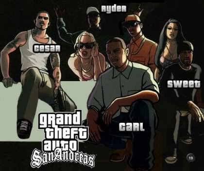 Cheat gta san andreas komputer bhs indonesia